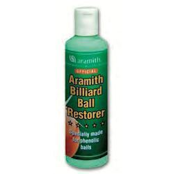 Aramith Billard Ball Restore 250ml
