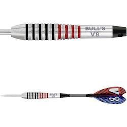 Bull´s V8 Power v.3 Dartpile 90% 22 gram