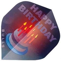 Motex Flights - Happy Birthday