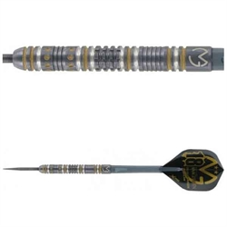 MvG Double Career Slam 90% Tungsten 21 gram