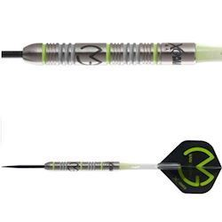 MvG Green Demolisher Dart Pile 70% Tungsten 23 gram