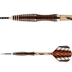 Shot! Tribal Weapon v.1 Dartpile 90% 21 gram
