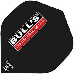 Five Star Flights - Bulls Logo Sort