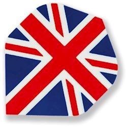 Base Flights - Union Jack