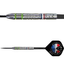 MvG Mighty Generation III 90% Tungsten 21 gram