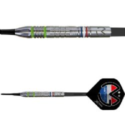 MvG Mighty Generation III Softtip 90% Tungsten 18 g