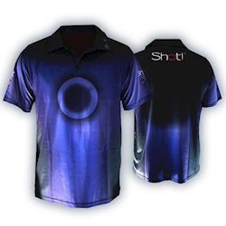 Shot! Infinity Shirt - str. XS
