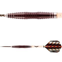 Shot! Tribal Weapon v.3 Dartpile 90% 22 gram
