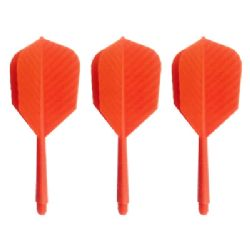 Super Sonic flights - Orange